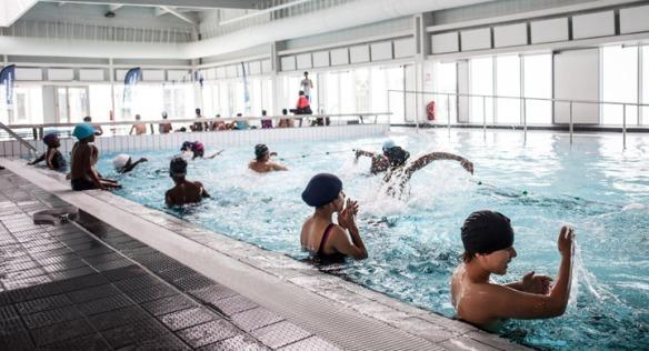 piscine clichy