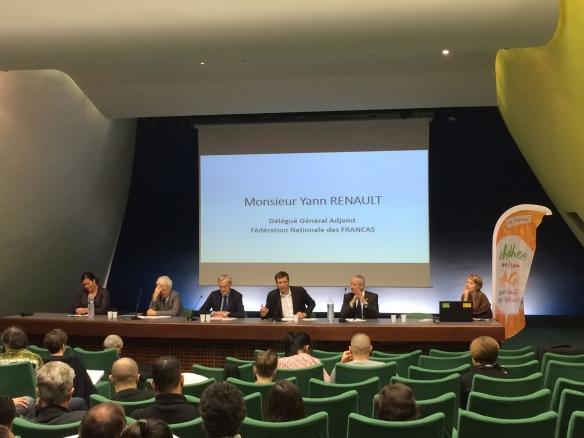 forum départemental laïcité