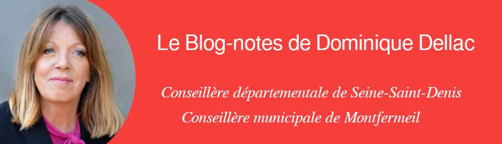 Le blog-notes de Dominique Dellac