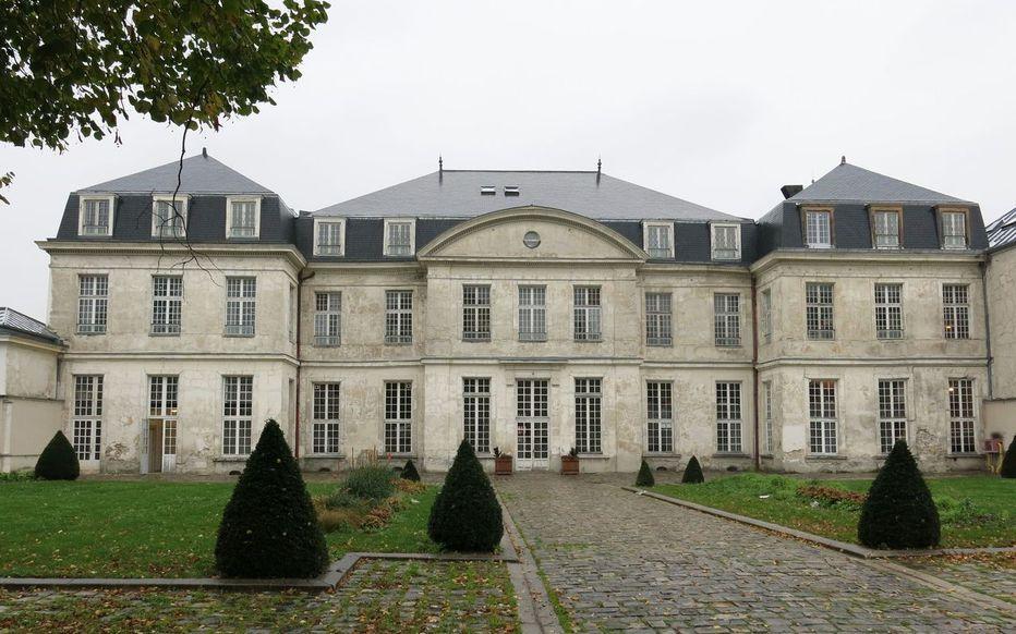 Lycée Fénelon
