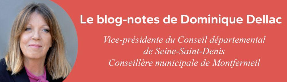 Le blog-notes de Dominique Dellac